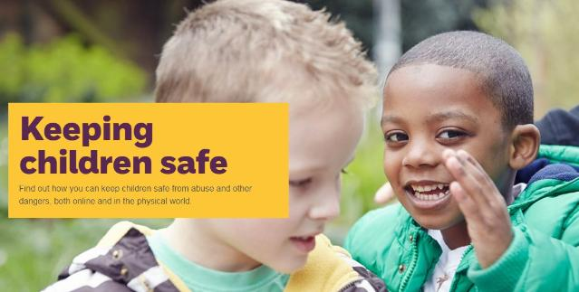 Keeping Children Safe NSPCC(1)
