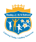 Healey Junior, Infant and Nursery School